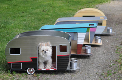 Outdoor Furniture For Your Furry Friends