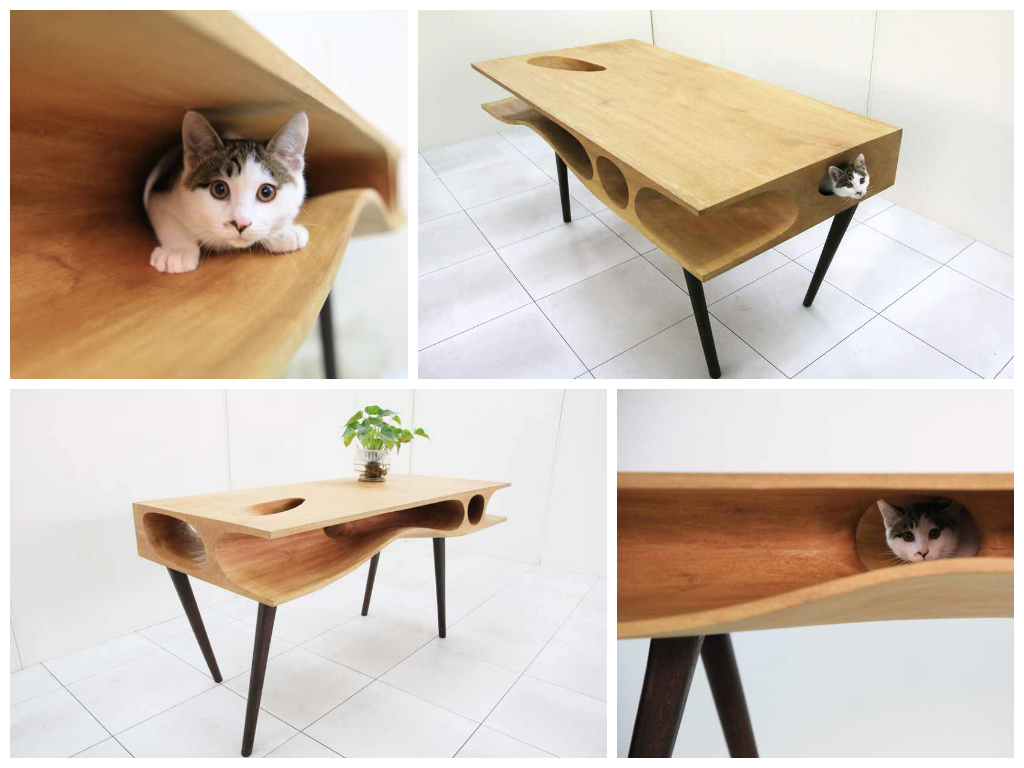 Modern Pet Furniture   Volume 1. Blog