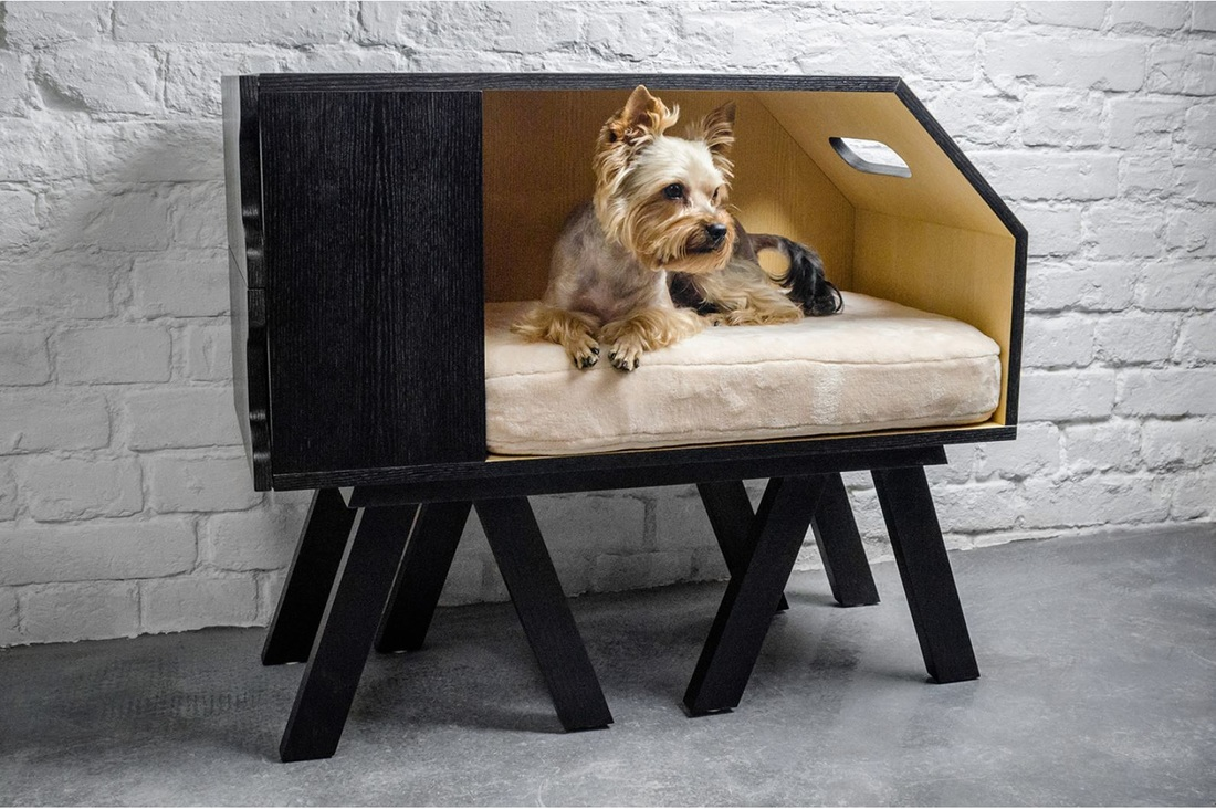 Modern Pet Furniture   Volume 3. Blog